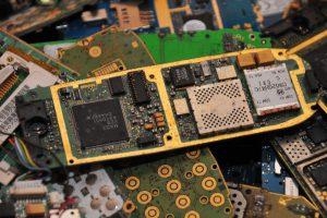 חוק פסולת אלקטרונית בארץ