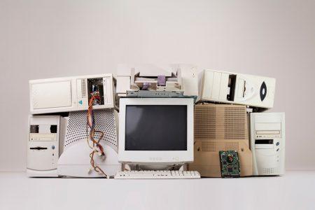 פסולת אלקטרונית סכנות ופתרונות